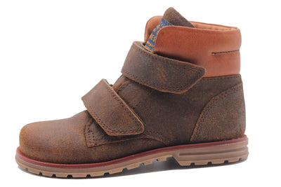 Desert Boot in Brown - Dandie & Dot