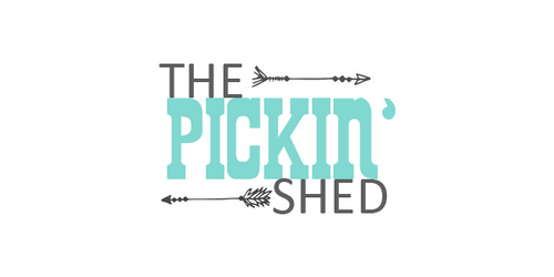 The Pickin' Shed