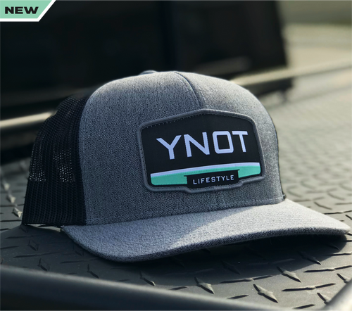 YNOT-Lifestyle Patch-Seafoam
