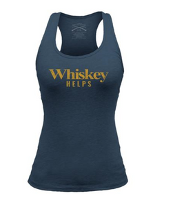 Grunt Style - Whiskey Helps