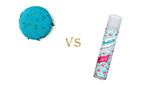 Shampoo Bars vs Dry Shampoo: Which is better for your hair and the environment?