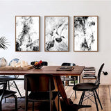 Chinese Style Ink Painting wall art decor