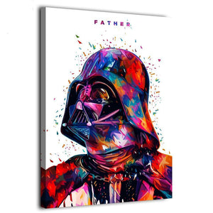 Star War Father Darth Vader