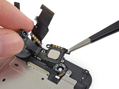 Apple iPad 2 Earpiece Repair