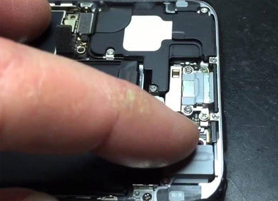 Apple iPad 2 Loudspeaker Repair