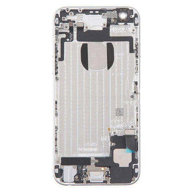 Apple iPhone SE Rear Housing Replacement