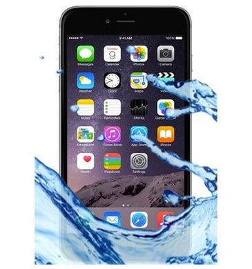 Apple iPad Air Liquid Water Damage Repair