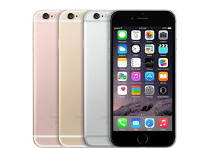 Apple iPhone SE Data Recovery