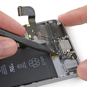 Apple iPad 2 Charge Port Repair