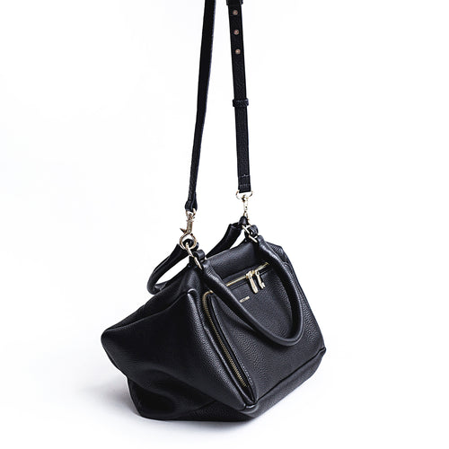 MONTÉ Leather Handbag
