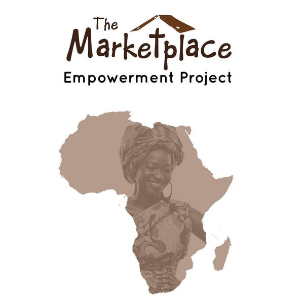 Donate to The Empowerment Project