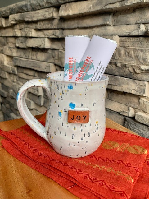 Word Mug Gift Bundle