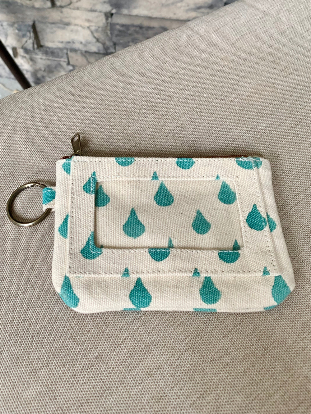 ID Pouch by Joyn from India