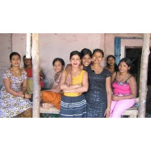 women artisans in India