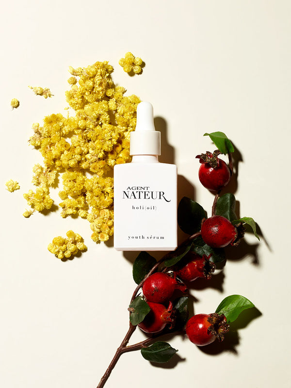 Our Star Ingredient: Helichrysum, The Immortelle Flower