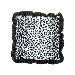 Black Jaguar Security Blanket