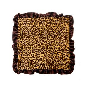 Cheetah Security Blanket