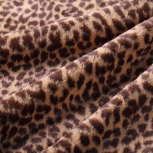 Cheetah Child Blanket