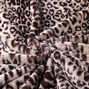 Jaguar Child Blanket