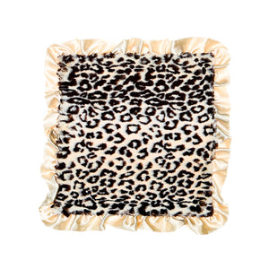 Jaguar Security Blanket