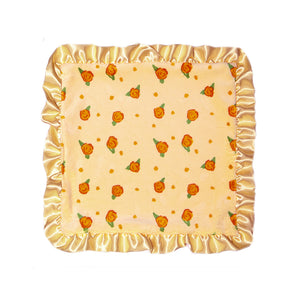 Lemon Blossom Security Blanket