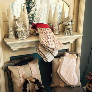 Christmas Stockings  |  Limited Edition