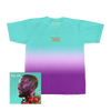 Bigger Love Two-sided T-Shirt (Gradient) + Digital Album