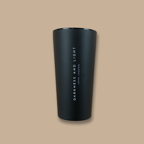 Darkness and Light Travel Mug