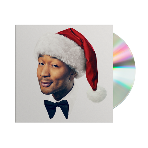 A Legendary Christmas CD (Standard)