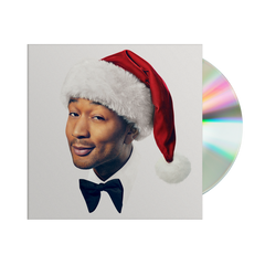 A Legendary Christmas.A Legendary Christmas Cd Standard