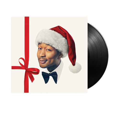 A Legendary Christmas Deluxe Vinyl + Digital Album