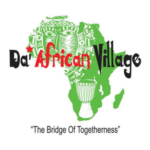 The mission of Da' African Village is to foster a cultural exchange between Africa and the world