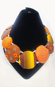 Necklace-Disc-Collar