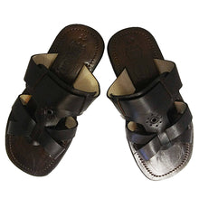 Ngaye Sandals: The African (Unisex)