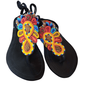 Maasai Gladiators - Savannah (Black)