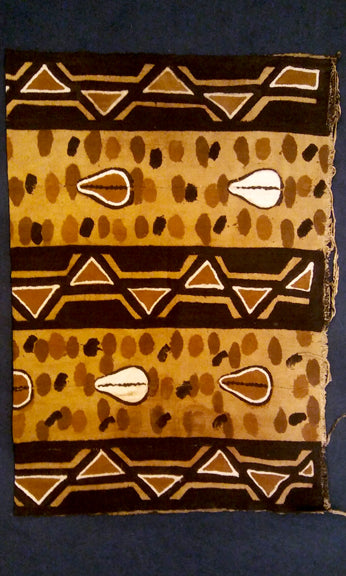 Mud Cloth-Grazing