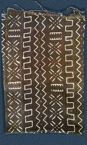 Mud Cloth-African City