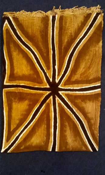 Mud Cloth-African Star