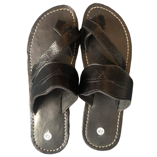 Ngaye Sandals: Tribesman