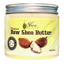 Premium Raw Shea Butter (7 oz)