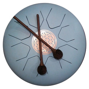 Sonido Tongue Drum-Blue