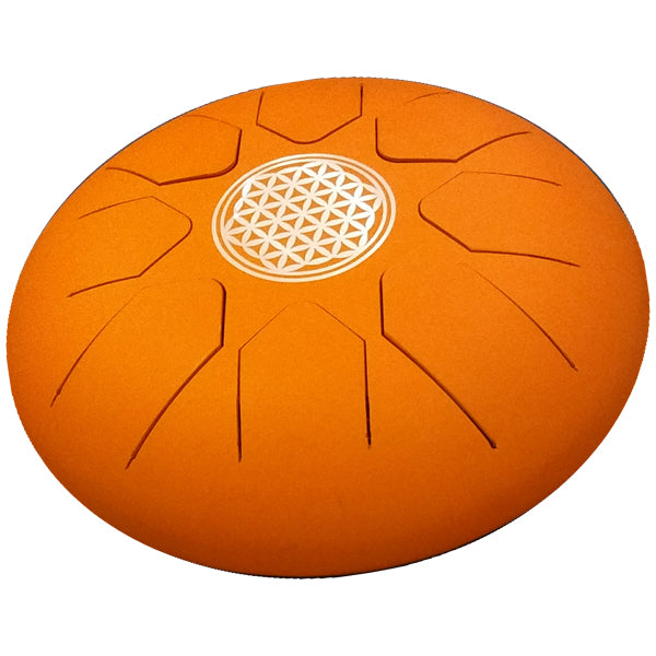 Sonido Tongue Drum-Orange