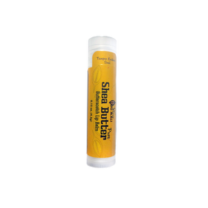 Shea du Mali - Lip Balms (Lemon)