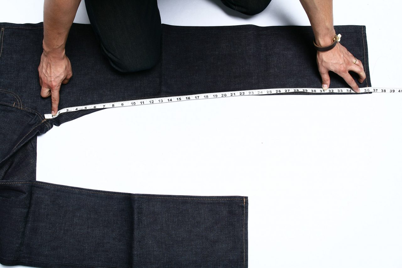 Rogue Territory Sizing Guide Inseam