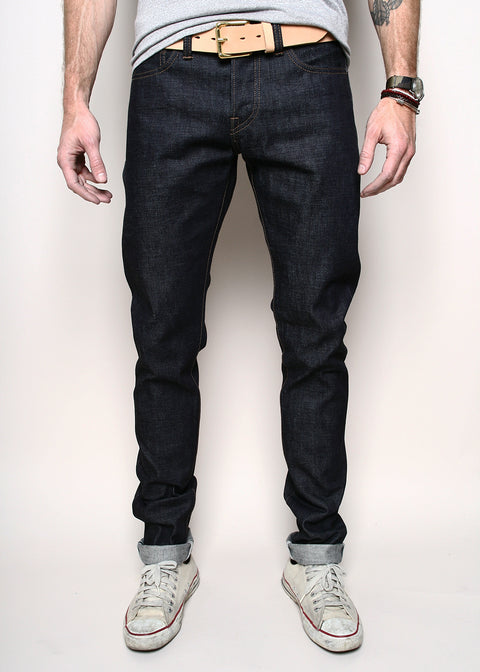 Rogue Territory SK Raw Denim Selvedge Jeans
