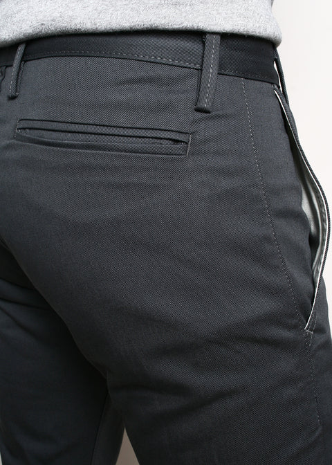 Rogue Territory Officer Trousers Grey