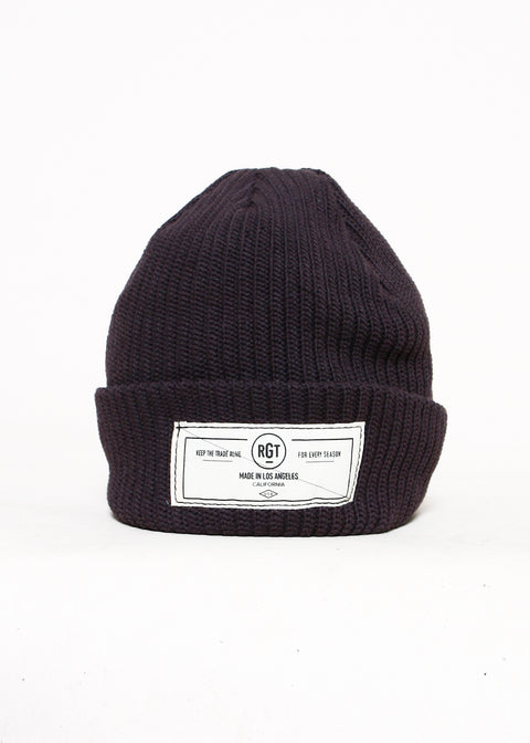 Watchmens Cap // Graphite