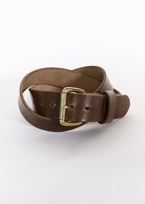 EDG x RGT Chromexcel Leather Belt