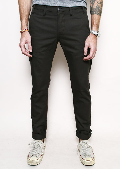 Officer Trousers // Ash