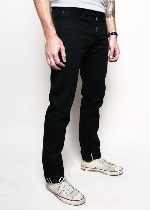Rogue Territory Stealth Stanton Jeans 11oz